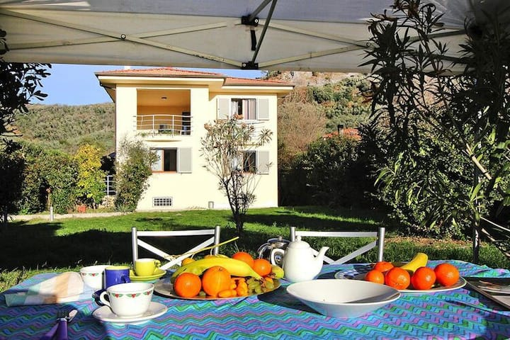 4 star holiday home in Massaciuccoli