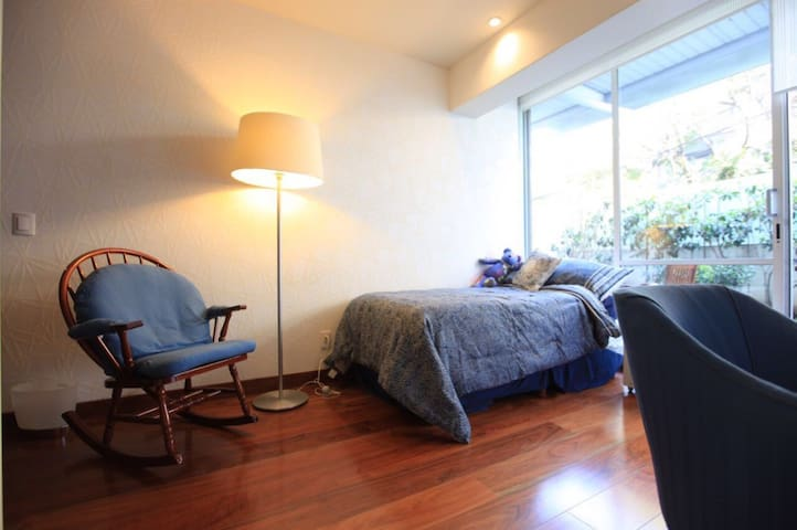 Linda habitación en las Lomas muy cerca de Palmas - Mexico City