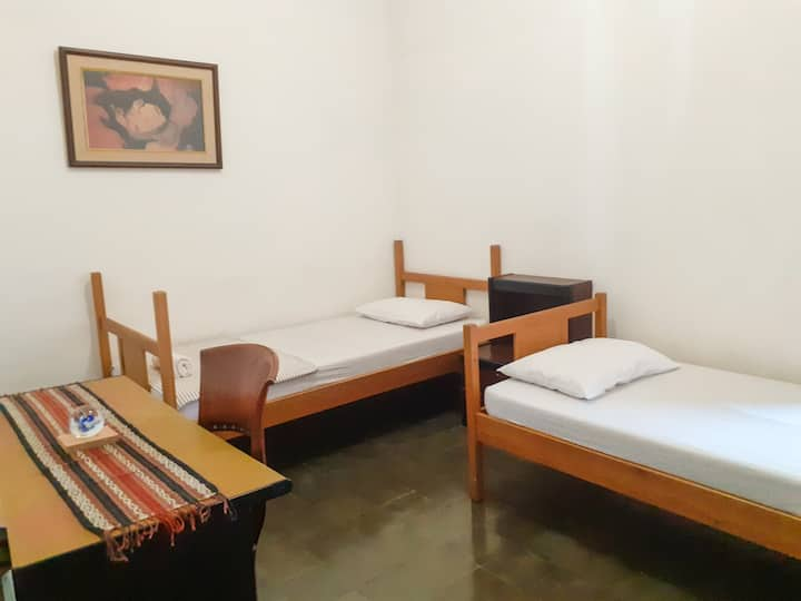 Padi Guest House - homey place to stay #3