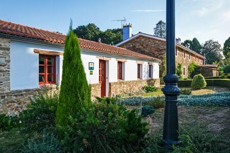 Arzúa -6 plazas- Camino de Santiago - House