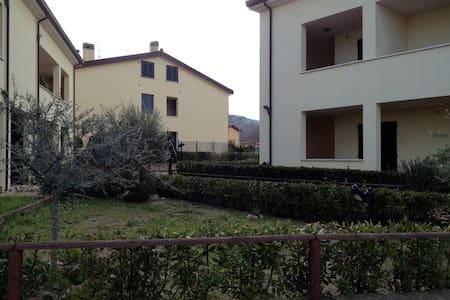 Monolocale low cost parco maremma con Piscina - Alberese