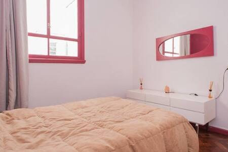 B & B Wonderfull Barrio Norte! - Buenos Aires - Bed & Breakfast