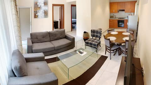 Fully Furnished Ensuite Apartments -All Inclusive
