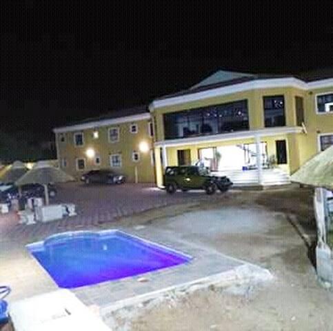 Dazela Guest Lodge