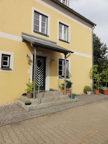 Vacation Rental at Upper Palatinate, House 11 OG
