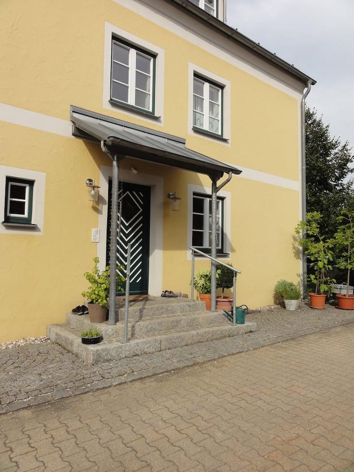 Vacation Rental at Upper Palatinate, House 11 OG