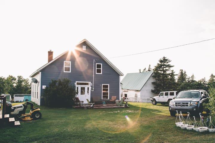 Island Life Cottage__ Vacation House - York - Dom wakacyjny