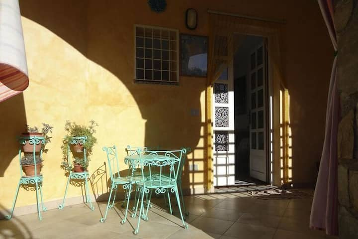 4 star holiday home in Cala Gonone