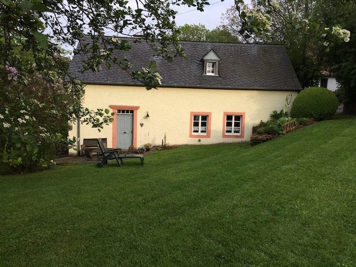 Altes Backhaus Nasingen / Bitburg