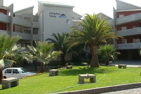 Cosy Long Beach 2BR apartment - Namibia