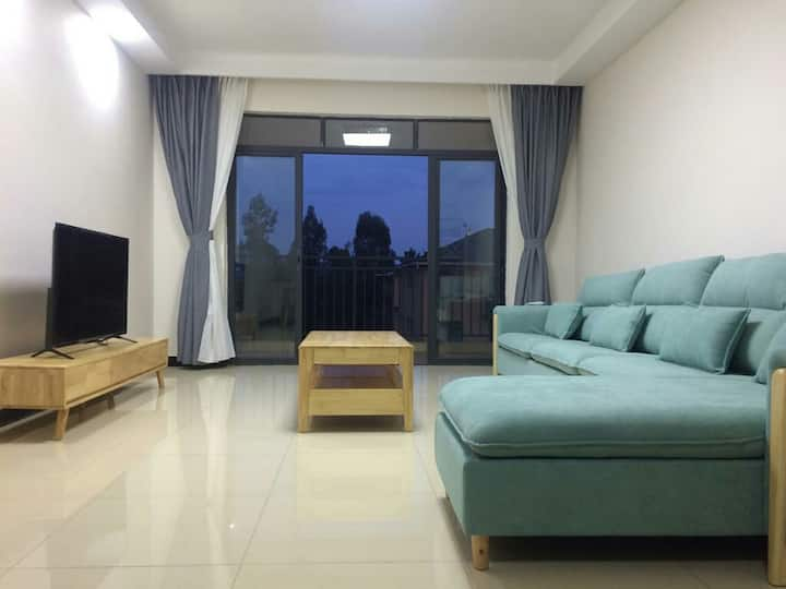 Exquisite 3 bedroom  Apartment1 , Kigali @MyPlace