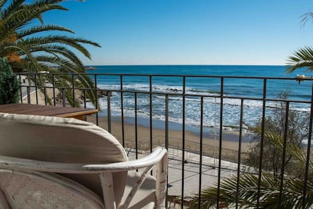 Seagulls - Sitges - Appartement