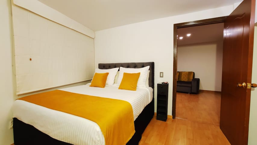 ⭐Best Located Apartment,Bogota Downtown⭐