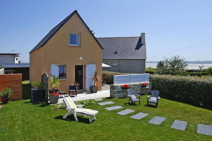 4 star holiday home in Plounéour-Brignogan-Plages