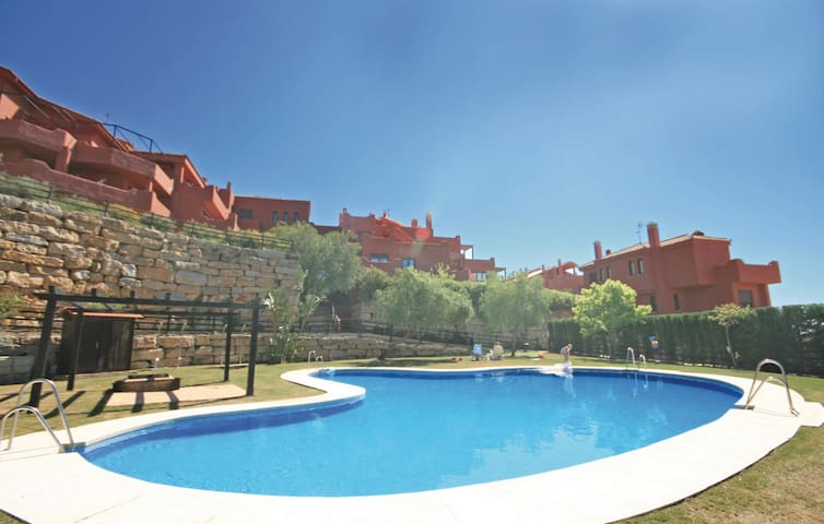 Awesome home in Casares with WiFi and 2 Bedrooms