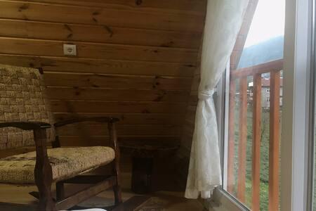 Naturel Apart ev (Bungalows) 2