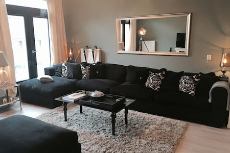 Triplex design apartment in Center - Eindhoven - 公寓