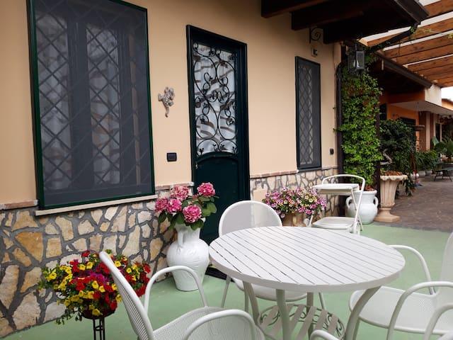 Casa Vacanza da Luisa