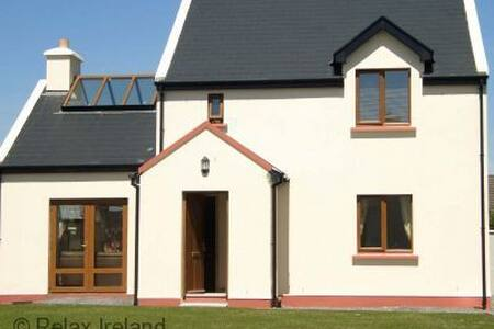 Sneem Holiday Homes, Sneem Village, Co. Kerry - 3 Bedroom House - House