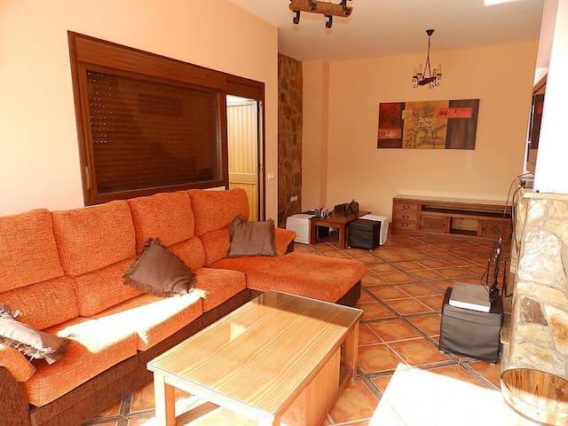 Casa de alquiler en Sanlúcar de Barrameda - Sanlúcar de Barrameda - House