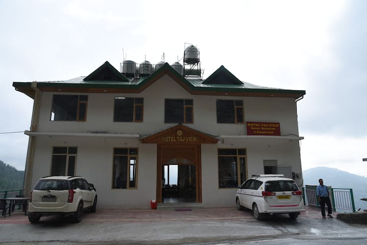 Hotel Taj View