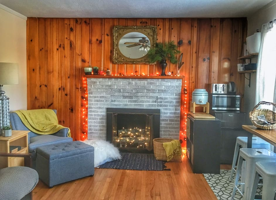 New Sunny Mountain Dwelling In W Asheville Guest Suites For Rent In Asheville North