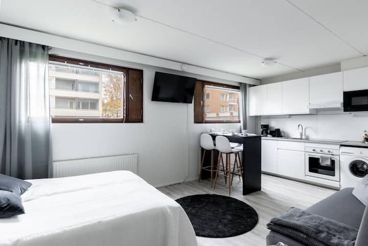 Apartment Kuopiolahdenkatu