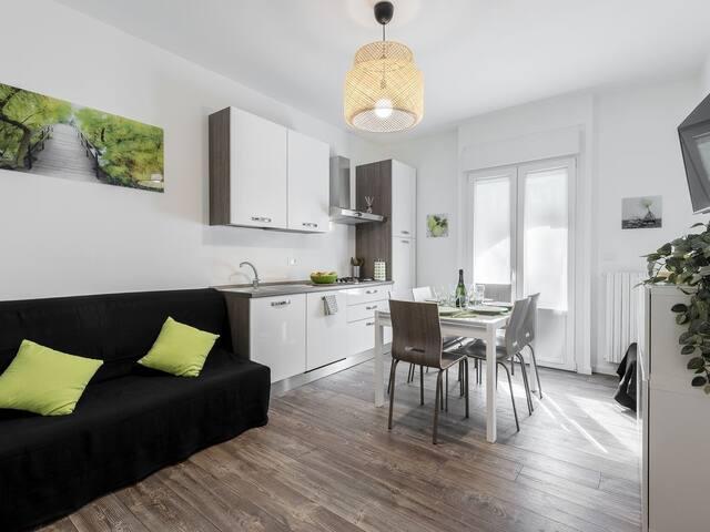 Appartamento di Meida
