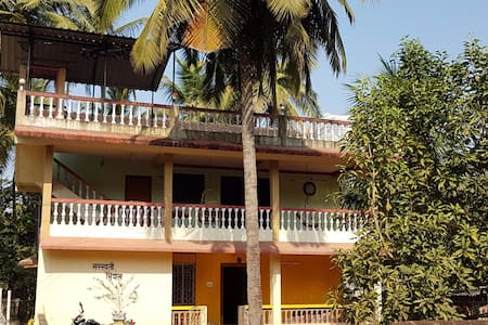Dev Homestays- Home away from Home - Sawantwadi