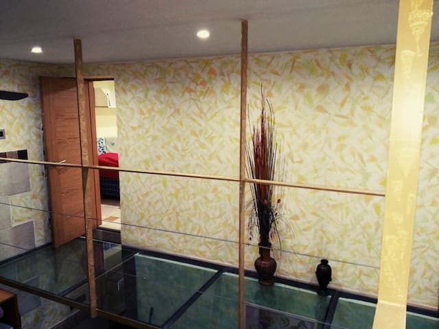 Dúplex baño privado, catedral, WIFII, Centro
