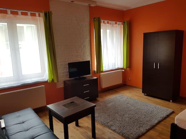 Paniaga Apartment 16 Rzeszów