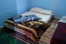 Your Room with Berber family