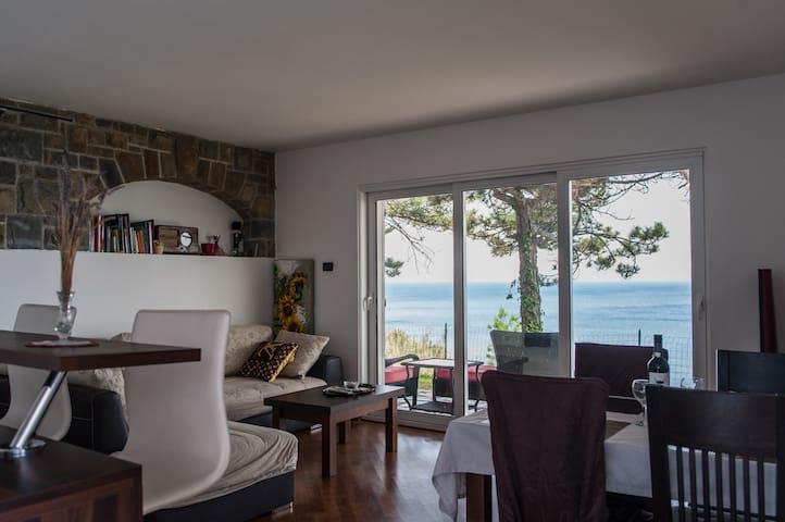 LUXURY  beach house PIRAN/Fiesa