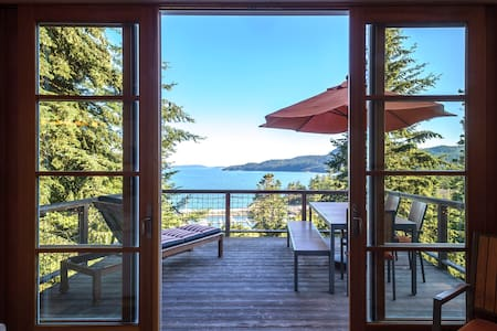 Perch at Rosario on Orcas Island - Eastsound