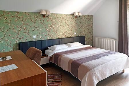 Bucovina Residence **** Double Room 2