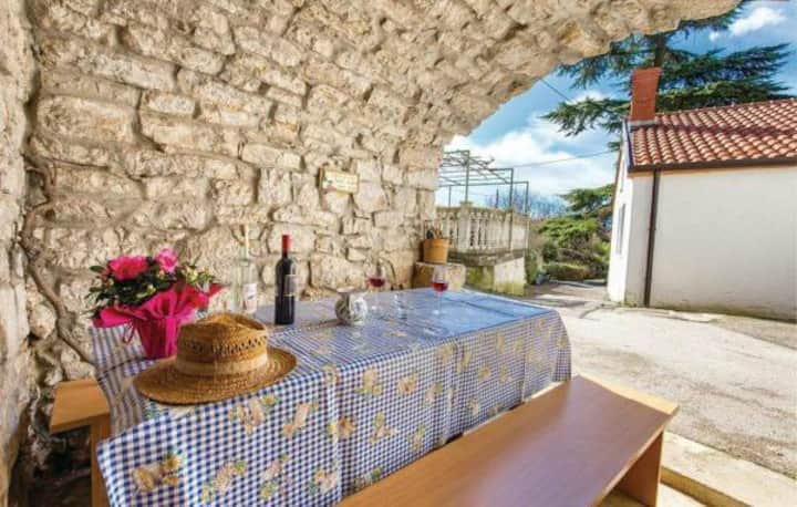 Holiday home Marica near Opatija