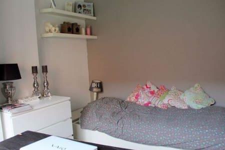 Cozy Furnished Studio (Private) in Leuven center - Leuven