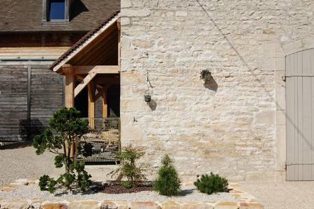 Suite à Puligny Montrachet - Puligny-Montrachet - Bed & Breakfast