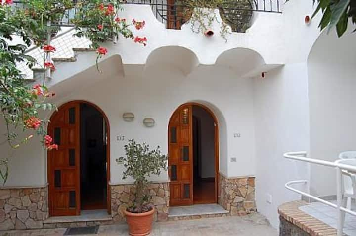 Villa Chiaretta C