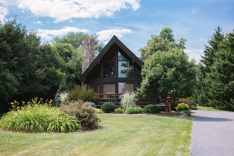 Cedarhill Cottage