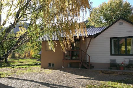 Animas Valley Cottage