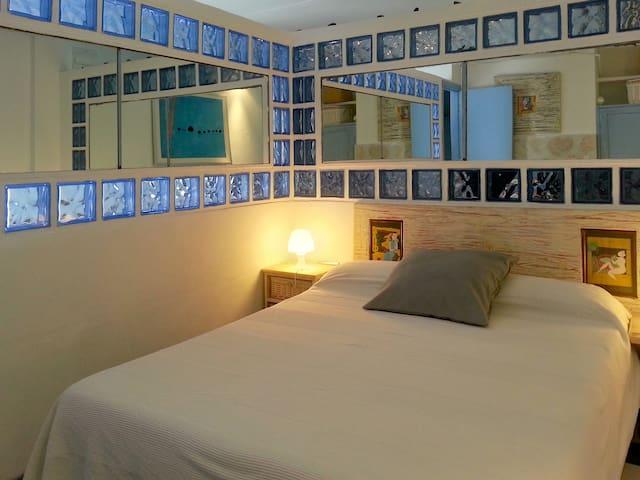 Accogliente appartamento al porto di Ibiza - Eivissa - Leilighet