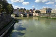 La nostra bellissima Roma