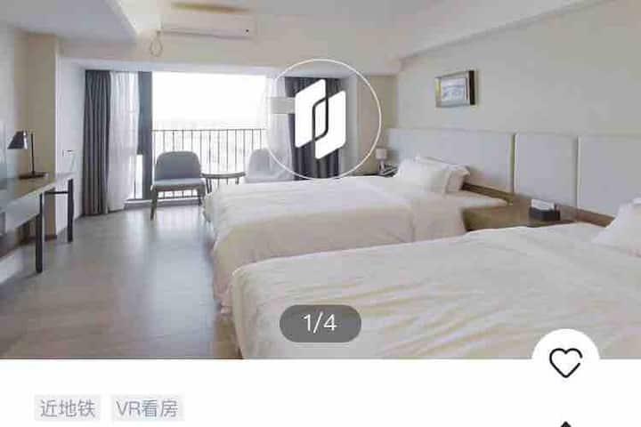 星汇云锦悦汇天地友和公寓