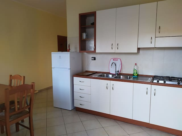 Residence DOMUS (N22)