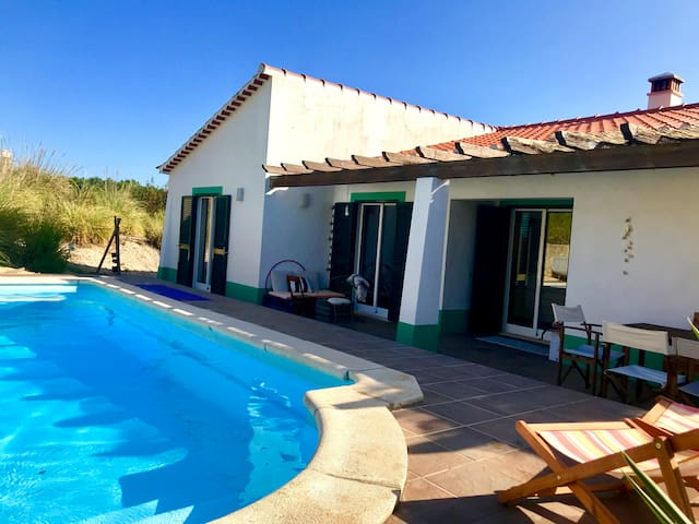 Lovely villa with pool,  very cozy and comfy
