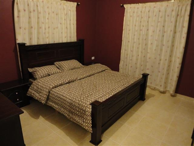 Convenient location - Amman - Apartament