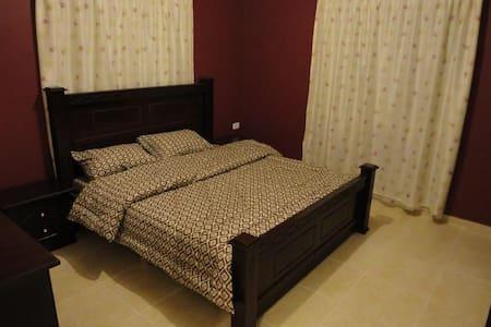 Convenient location - Amman - Apartemen