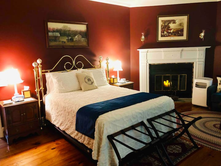 The Harvest Guest House ~PRIVATE GUEST SUITE ⭐️⭐️⭐️⭐️⭐️