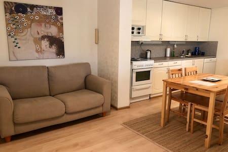 Lappeenrannan Taipalsaari House for 2-5 guests